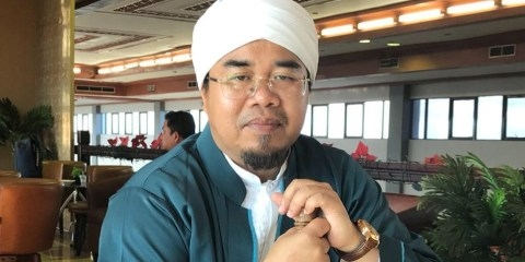 MUI Sumbar Haramkan Muslim Pilih Partai Penolak Perda Syariah dan Orang yang Diusungnya