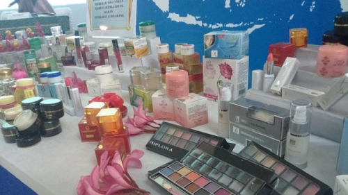 BPOM Kembali Temukan Kosmetik Berbahaya, Sebabkan Kanker dan Kelainan Janin, Ini Daftarnya