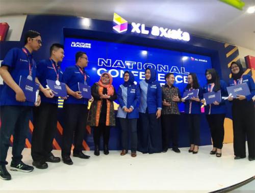 Mahasiswa XL Future Leaders Berasal dari Seluruh Provinsi Indonesia, Siapkan Mahasiswa Beradaptasi dengan Trend Industri 4.0