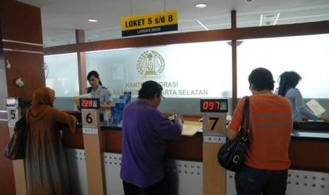 Kantor Imigrasi Buka Layanan Pembuatan Paspor di Hari Libur