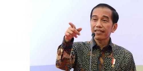 Cerita Jokowi, Sedih dan Kaget Ketika Gibran Menolak Teruskan Usahanya dan Pilih Jual Martabak