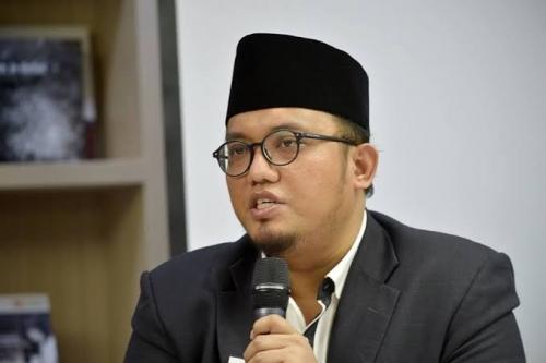 Sebut Penganiaya Novel Baswedan Mata Elang, Ketum PP Pemuda Muhammadiyah Akan Diperiksa Polda Metro