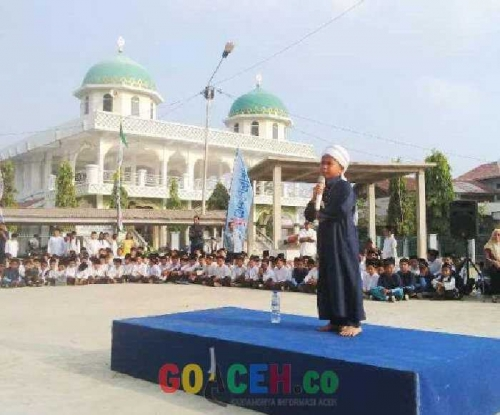 Demi Syekh Rasyid, Dandim Aceh Utara Batalkan Konser Setia Band Malam Ini di Lhokseumawe