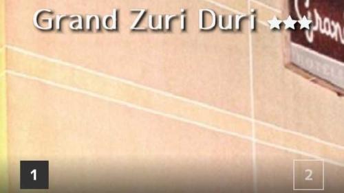 Ini Caranya, Pesan Kamar di Website Grand Zuri Duri Lebih Murah dan Mudah