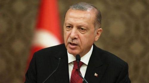 Presiden Turki Sebut Pembantaian Umat Islam di Selandia Baru Bukan Perbuatan Perorangan
