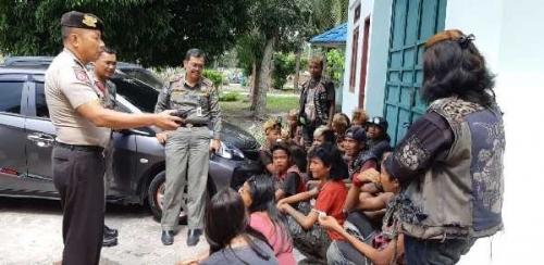 Satpol PP Dumai akan Lakukan Penertiban Hiburan Malam dan Warnet Sesuai Surat Edaran Gubernur Riau
