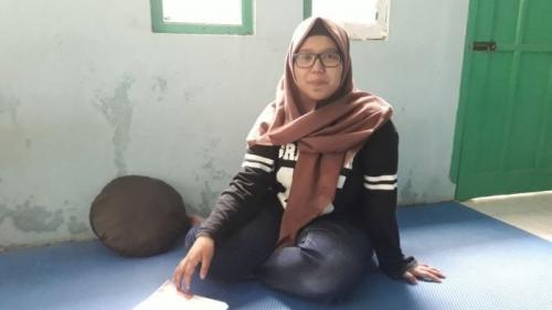Inka Kusmayati, Putri Penggali Kubur yang Diterima di Fakultas Kedokteran Unpad