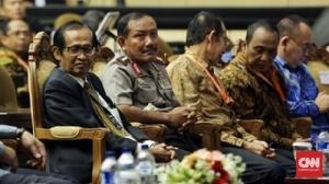 Setelah Dibebaskan Pengadilan Tipikor Pekanbaru, Terdakwa Korupsi Kredit Fiktif BNI 46 Dihukum MA 7 Tahun Penjara