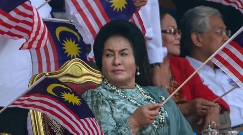 Istri Najib Razak Punya Tas Mewah Seharga Rp3,159 Miliar dan Berlian Pink Senilai Rp325,6 Miliar