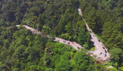 Ini 5 Titik Rawan Kejahatan di Jalur Lintas Sumatera, Pemudik Diimbau Waspada