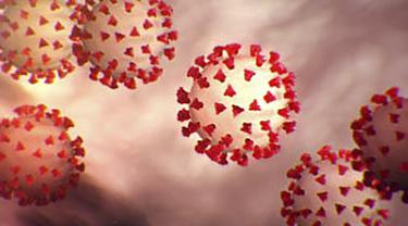 Tim Peneliti Korsel Temukan Bukti Virus Corona Menyebar Cepat di Ruang Tertutup
