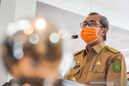 Warga Dumai Tolak PSBB, Gubernur Riau: Kita Pelajari Dulu