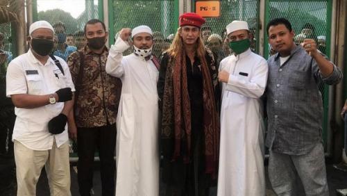 Habib Bahar Kembali Dijebloskan ke Lapas, Begini Penjelasan Dirjen Pemasyarakatan