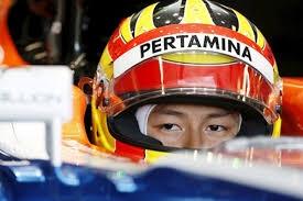 Sesi Kualifikasi F1 GP Eropa di Azerbaijan, Rio Haryanto Duduki Posisi ke-17, Inilah Hasil Lengkapnya