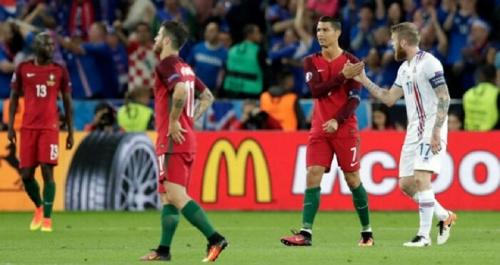 Ronaldo Masih Mandul, Portugal Terancam