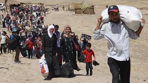 Dari Kamp Pengungsi Palestina Terbesar Sepanjang Sejarah Ini Banyak Terlahir Orang Sukses