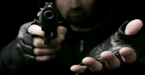 Dihadang Korbannya, Lima Kawanan Perampok Bersenpi Lepas Tembakan, 3 Handphone Dibawa Kabur