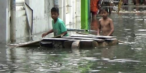 Banjir dan Longsor di Jawa Tengah Renggut 35 Jiwa
