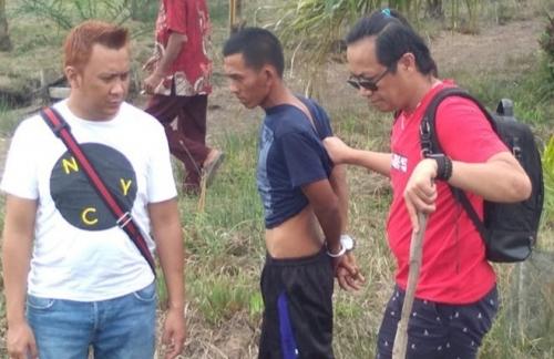 Misteri Pemilik Koper Berisi Sabu dan Ekstasi yang Ditemukan di Jalan Terungkap