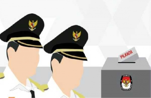 Tidak Sebesar Bengkalis, KPUD Dumai Usulkan Anggaran Rp 20 Miliar untuk Pilkada 2020
