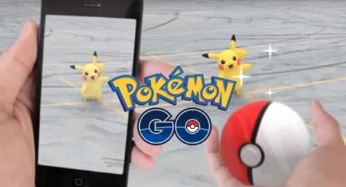 Anda Masih Takut Install Pokemon Go? Coba Baca Penjelasan Pakar Keamanan Cyber Ini Dulu Deh....