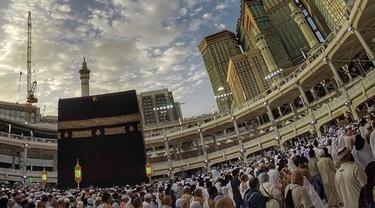 263 Calon Haji Indonesia Sakit di Arab Saudi