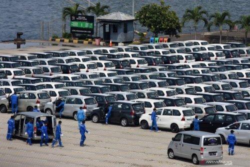 Prospek Industri Otomotif Nasional Masih Didukung Tingginya Populasi Kelas Menengah