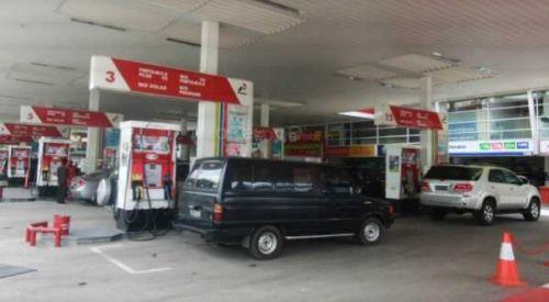 Setelah Jakarta, Kalimantan dan Riau Dipasang RFID