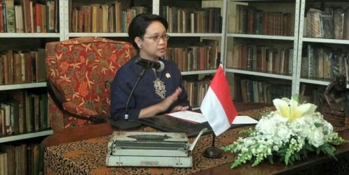 2 Mahasiswi Indonesia Ditangkap Aparat Keamanan Turki