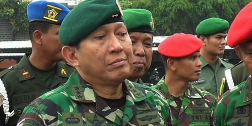 Letjen (Purn) Suryo Prabowo Ditahan Petugas Bandara Changi, Panglima TNI Protes Singapura