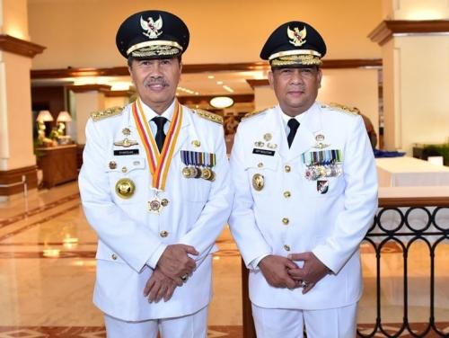 Aturan yang Diterapkan Gubri dan Wagubri Tuai Pro dan Kontra, Edy Nasution: Salah Ditegur, Bukan Dibiarkan