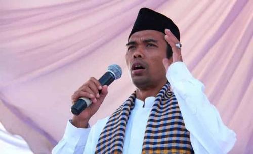 LAMR akan Tetap Dampingi Ustaz Abdul Somad