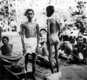 Melihat Jejak-jejak Kekejaman Jepang di Selatpanjang; Tanah Jantan yang Melawan!