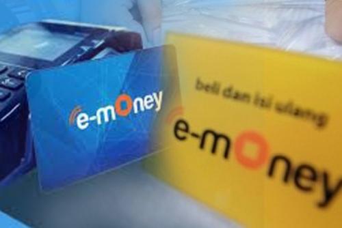 Bank Milik Negara Batal Pungut Biaya Isi Ulang E-Money