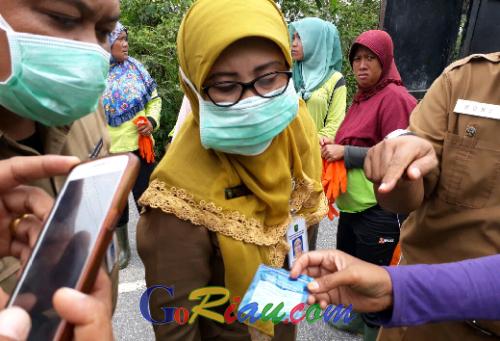 Soal Buangan Sampah Medis di Pelalawan, Ini Penjelasan Direktur RSUD Petala Bumi