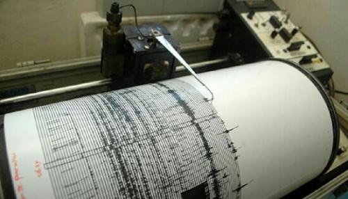 Jawa Barat Diguncang Gempa 6,5 SR