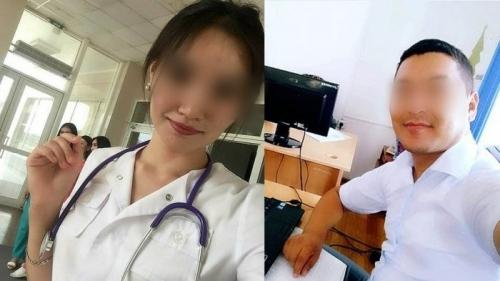 Dokter Cantik Tewas Ditebas Pacarnya karena Menolak Ketika Diajak . . . .