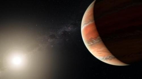 Planet Layak Huni Mirip Bumi Kembali Ditemukan