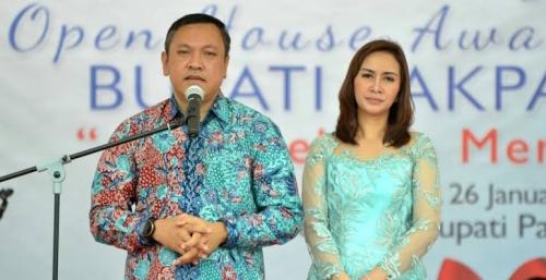KPK Akan Telusuri Dugaan Suap Bupati Pakpak Bharat ke Polda Sumut Terkait Kasus Korupsi Istrinya