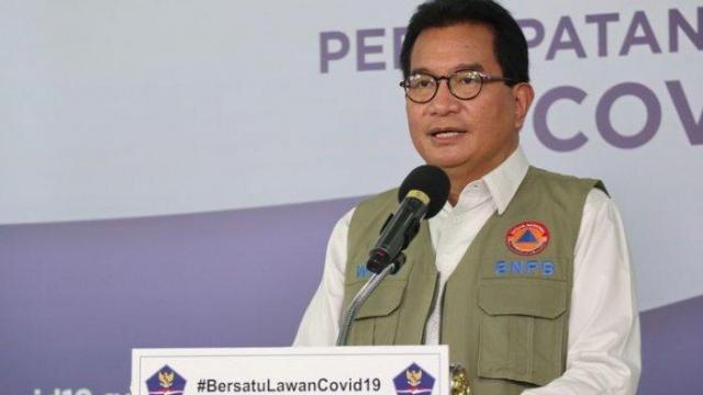 9 Kabupaten/Kota Miliki 1.000 Lebih Kasus Aktif Covid-19, Termasuk Pekanbaru