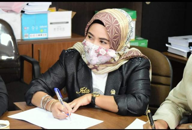 Eks Camat Tenayan Raya Jadi Tersangka Kasus Korupsi, DPRD Pekanbaru Nol-kan Anggaran PMBRW