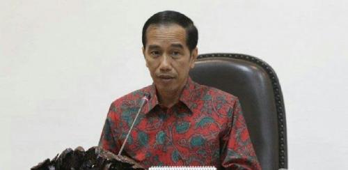 Jokowi Putuskan Lanjutkan Ujian Nasional