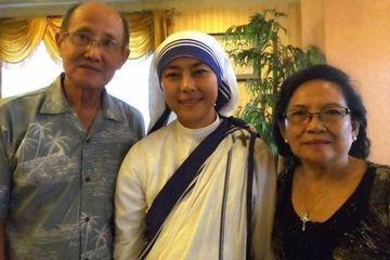Suster Lucy Agnes, Putri Bos Jarum yang Pilih Jadi Biarawati dan Hanya Miliki 2 Stel Pakaian