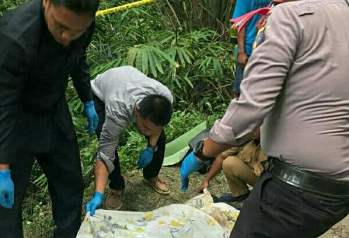 Kesimpulan Polisi: Motif Pembunuhan IRT di Pelalawan Diduga Perampokan