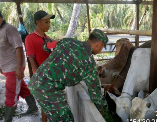 2020, Pemprov Riau Berikan Bantuan Keuangan Rp200 Juta per Desa