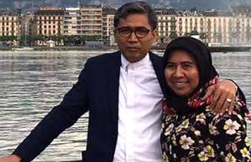 Hari Ini, Mafirion Dilantik Jadi Anggota DPR RI Menggantikan Lukman Edy