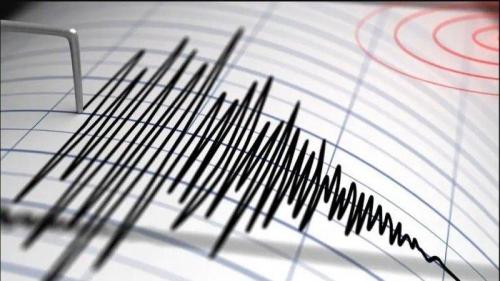 Gempa Guncang Pariaman Dinihari Tadi, Berpusat di Darat pada Kedalaman 10 Kilometer