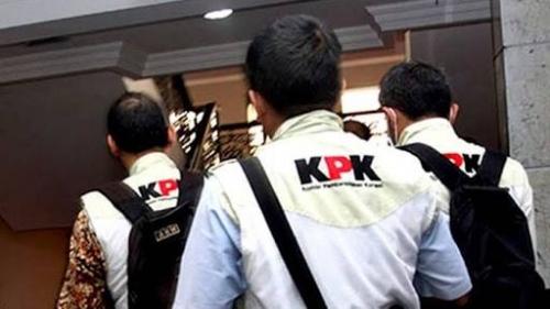 Litbang KPK Tanya Soal Besaran Gaji dan Kebutuhan Hidup Plt Gubernur dan Sekdaprov Riau
