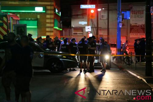 Di Tengah Pandemi Corona, Dokter Gigi Lakukan Penembakan Brutal di Kanada, 13 Orang Tewas