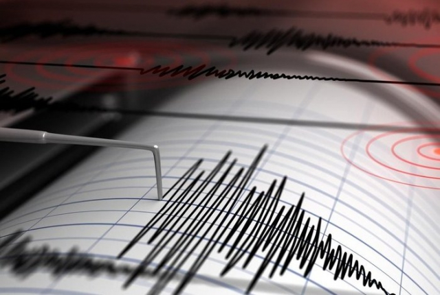 Diguncang Gempa Magnitudo 6,4, Warga Gunung Sitoli Panik dan Berhamburan